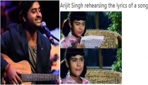 Happy Birthday Arijit Singh: Twitterati reactions on the sad songs of the 'Channa Mereya' singer will make you laugh hard