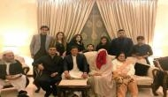कुत्तों की वजह से खतरे में पड़ी इमरान खान की तीसरी शादी, घर छोडकर माइके गईं बुशरा