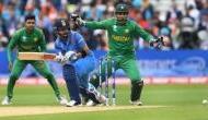 वर्ल्ड कप 2019 का ऐलान, इस दिन होगा भारत-पाकिस्तान के बीच घमासान