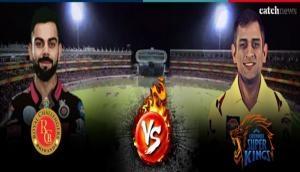 IPL 2018, RCB vs CSK: चेन्नई का टॉस जीतकर गेंदबाजी का फैसला, डिविलियर्स की वापसी