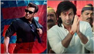 Not on Eid rather Salman Khan starrer Race 3 to clash with Ranbir Kapoor starrer Sanju, read details inside