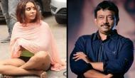 रामगोपाल वर्मा की फिल्म में दिखेंगी टॉपलेस होकर सनसनी मचाने वाली श्री रेड्डी