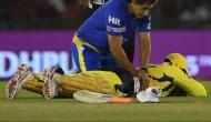 IPL 2018: From MS Dhoni to Shikhar Dhawan, here are five players that may be ruled out of the tournament