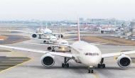 नोएडा : जेवर एयरपोर्ट के लिए यूपी कैबिनेट ने दी 1,365 हेक्टेयर भूमि के अधिग्रहण की मंजूरी