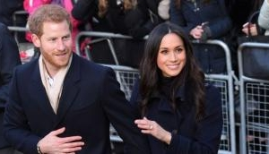 Here's how you can watch Prince Harry and Meghan Markle's royal wedding on television