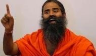 Yoga Guru Ramdev Baba on rape accused Daati Maharaj,