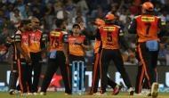 IPL 2018: MI ने फीका किया सचिन के जन्मदिन का जश्न, SRH ने 31 रनों से हराया