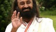 Ayodhya Case: Seer urges SC to replace Sri Sri Ravi Shankar from mediation panel