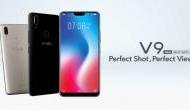 अब 6GB रैम के साथ लॉन्च हुआ Vivo V9, ये फीचर्स भी बदले गए