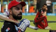 CSK vs RCB, IPL 2018: After defeat from MS Dhoni, Virat Kohli will have to bear this big loss