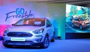 Ford Motor told to pay Thailand customers for transmission woes