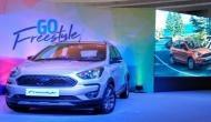 Ford ने भारत में लॉन्च कर दी 5 लाख की ये कार, मारुति ह्युंडई की उडी नींद