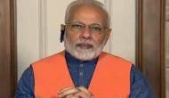 कर्नाटक चुनाव: पीएम मोदी बोले- देश को कांग्रेसी कल्चर से मुक्त कराकर करेंगे राजनीति का शुद्धिकरण