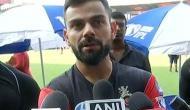 कोहली ने किया खुलासा, वर्ल्ड कप 2019 में रोहित शर्मा की जगह ले सकता है ये खिलाड़ी