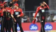IPL 2018: Virat Kohli furious over RCB's fielding against KKR says 'Aise khele to kabhi nahi jeetenge'