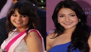 IPL 2018, CSK v RCB: Anushka Sharma, Sakshi Dhoni were cheering for their husbands Virat and Dhoni; Twitterati trolls Virat's wife calls her 'biggest panoti'