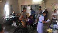 Mizoram hosts first edition of Cancer Screening Mela