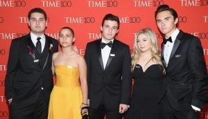 Parkland survivors, Millie Bobby Brown, Nicole Kidman and others at annual Time Magazine 100 Gala