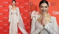 Deepika Padukone's heart-touching speech about her struggle with depression at TIME 100 gala will make you respect her more, see complete video