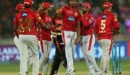 IPL 2018,SRH vs KXIP: अंकित राजपूत के पंजे से पंजाब को मिला आसान सा लक्ष्य