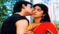 जब जूही चावला ने आमिर खान के साथ किसिंग सीन से किया इंकार...