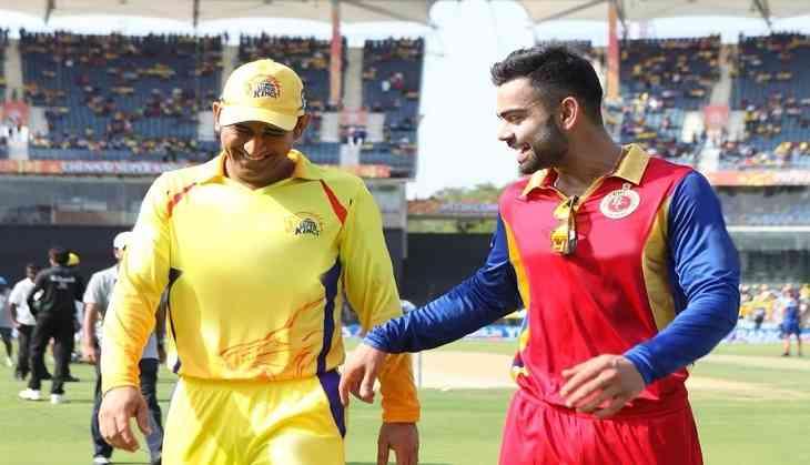 IPL: Raina's breezy half century powers Chennai to 169/5 vs Mumbai