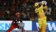 IPL 2018: टीम इंडिया के दिगगज खिलाड़ी ने धोनी को लेकर दिया हैरान करने वाला बयान