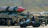 SIPRI: China, Pakistan have more nuclear warheads than India