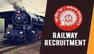 RRB Recruitment 2019: Hurry up! Application process for over 1000 vacancies under 7th Pay Commission ends today