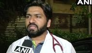 Day 3: AIIMS resident doctors continue strike
