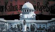 Kathua rape case: Supreme Court transfers Kathua girl's gang-rape and murder case to Pathankot; rules out CBI probe