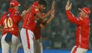 IPL 2018, KXIP v SRH: Did you notice Ankit Rajpoot abused to Shikhar Dhawan; see the viral video