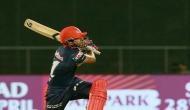 IPL 2018, DD vs KKR: पृथ्वी-अय्यर का धमाका, केकेआर के सामने 220 रनों का लक्ष्य