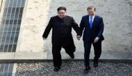 Inside Story : हाथ मिलाते भावुक हो गया तानाशाह किम, दोनों के बीच हुई ये निजी बातें
