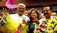 सुपरस्टार अमिताभ बच्चन को लेकर BJP मेयर नरेंद्र चावला ने दिया विवादित बयान