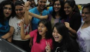 UP Board Class 10th Results Declared! Gautam Raghuvanshi tops with 97.17%; here's how to check your score