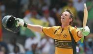 आज के दिन ऑस्ट्रेलिया ने लगाई थी वर्ल्ड कप जीत की हैट्रिक, गिलक्रिस्ट के तूफान में उड़ा था श्रीलंका