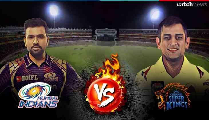 Dhoni and Rayudu power Chennai to fifth win