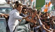 राहुल गांधी के कार्यक्रम में शामिल होने पर गुजरात युनिवर्सिटी ने प्रोफेसरों को भेजा कारण बताओ नोटिस
