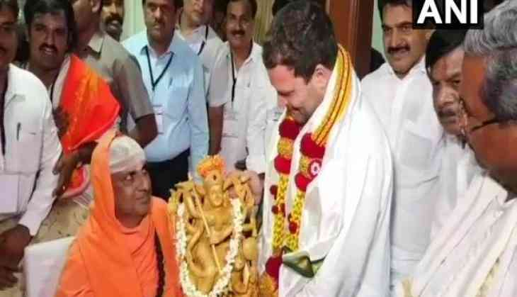 Kailash and temple run: Does Congress need soft Hindutva and will that work
