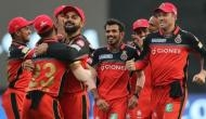Virat Kohli & Co can still make it to the play-offs; RCB fans here's the answer
