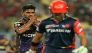 श्रेयस अय्यर ने शिवम मावी को जमकर कूटा, दर्ज हुआ IPL 2018 का शर्मनाक रिकॉर्ड
