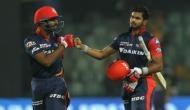 श्रेयस अय्यर ने बतौर कप्तान पहले ही मैच में तोड़े इतने सारे रिकॉर्ड, बन गए IPL इतिहास के पहले खिलाड़ी
