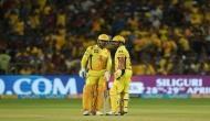 IPL 2018, CSK vs MI: सुरेश रैना ने जड़ी फिफ्टी, मुंबई के सामने 170 रनों का लक्ष्य