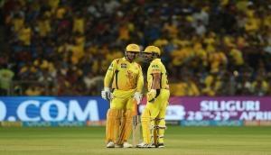 IPL 2020 की तैयारी में लगा CSK का यह बल्लेबाज, सोशल मीडिया पर शेयर किया ट्रेनिंग का वीडियो