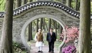 PM का चीन दौरा: दूसरे दौर की वार्ता शुरू, PM मोदी ने जिनपिंग को दिया भारत आने का न्योता