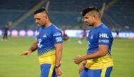 IPL 2018, MI vs CSK: एमएस धोनी के नाम दर्ज हुआ ये रिकॉर्ड, बने पहले खिलाड़ी