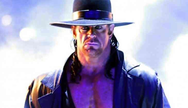 WWE Royal Rumble Result: The Undertaker, Brock Lesnar and John Cena ruled over Saudi fans hearts