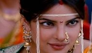 Quantico actress Priyanka Chopra 'Mangalsutra' picture going viral; is the Bharat actress already married?