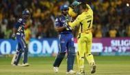 IPL 2018: रोहित ने लिया धोनी से बदला, 8 विकेट से मुंबई इंडियंस ने मारी बाजी